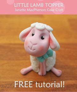 Little Lamb Model