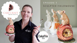Episode 1 - Sculpted Fieldmouse