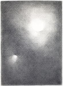 EVENINGSTAR--56x76-cm--pierre-noire-char