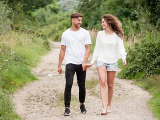 Alina & Tim
