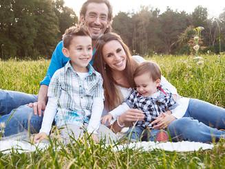 Familie Koseidis