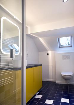 Maison L27 - salle de bain enfants