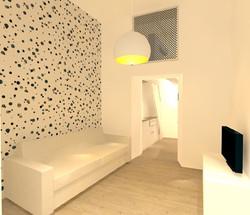 Rénovation d'un appartement locatif