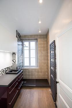 Maison L27 - salle de bain parentale