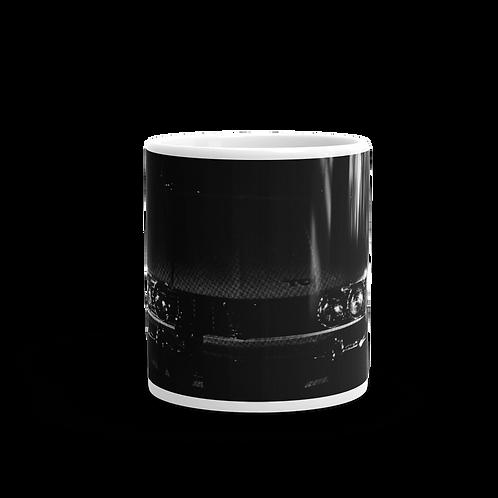 Rover 2000TC Nighttime Mug