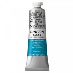 Winsor & Newton Griffin Alkyd Oil Paint