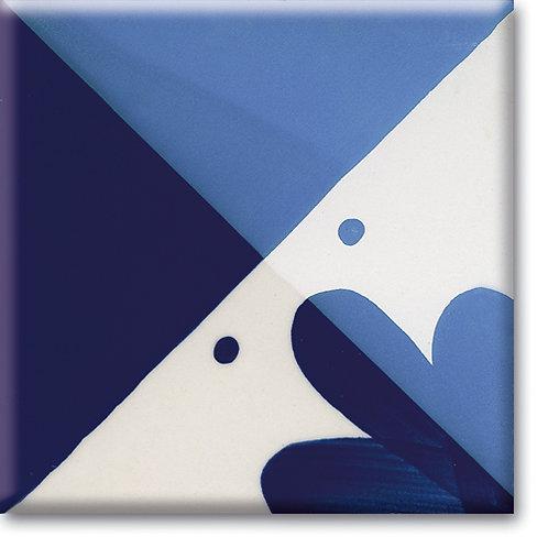 אנגוב HC672 Royal Blue