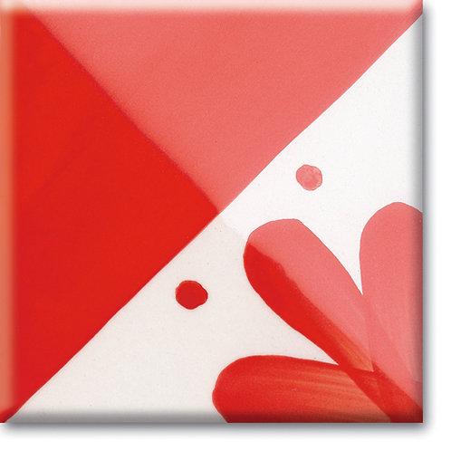 אנגוב HC611 Lacquer Red