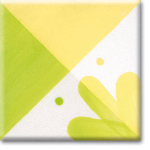 אנגוב HC697 Honeydew Green
