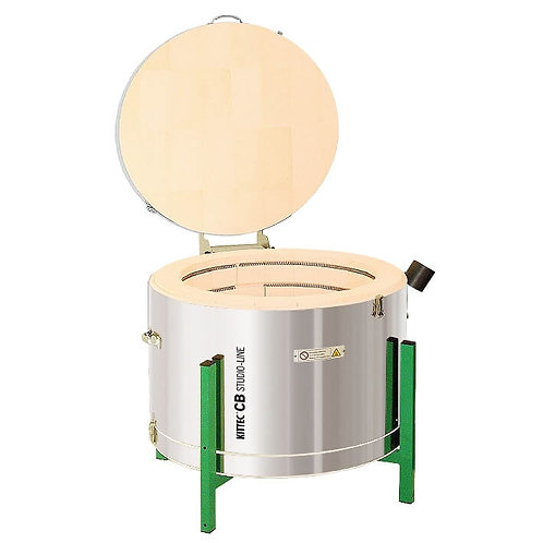 CB130 PLUS תנור קרמיקה 130 ליטר