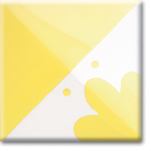 אנגוב HC664 Canary Yellow