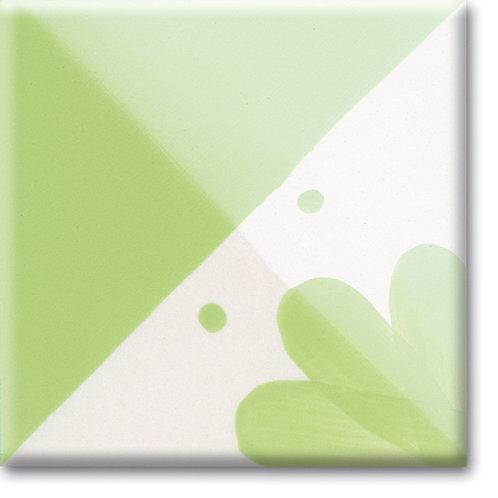 אנגוב HC682 Bright Green