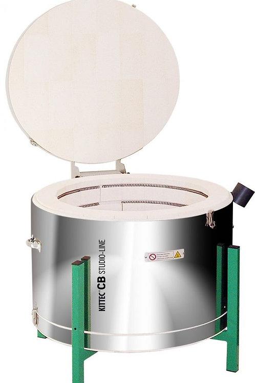 CB70s תנור קרמיקה במבצע 70 ליטר
