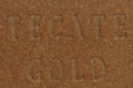 TECATE GOLD חום אדמדם לפיסול