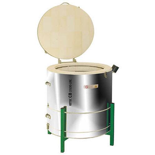 CB190 PLUS תנור קרמיקה במבצע 190 ליטר