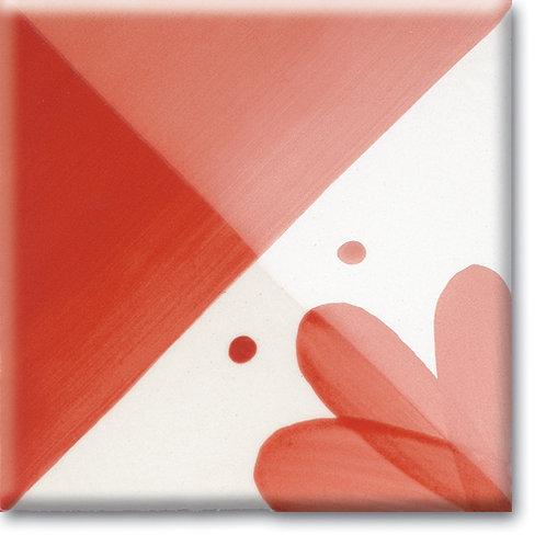 אנגוב HC678 Tangerine Red