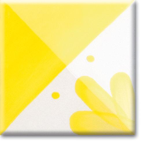 אנגוב HC689 Bright Yellow