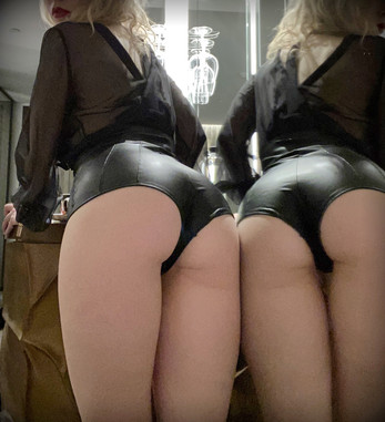 Leather Longings