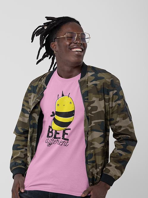 BEE DIFERENT