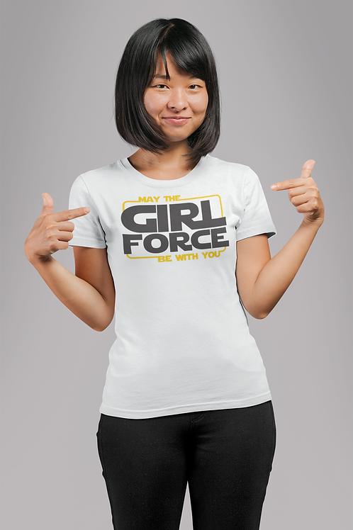 GIRL FORCE