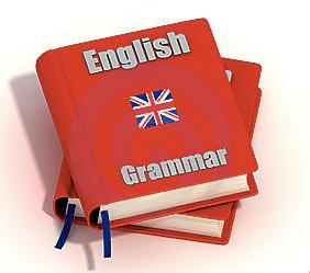 Cours de grammaire en anglais
