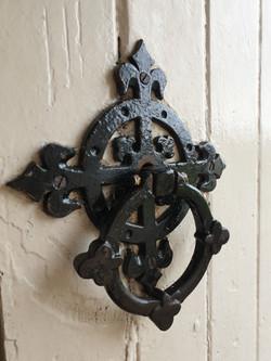 Prince Rupert front door