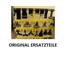 Omarv Ersatzteile das Original von omarv Hammerschaufeln