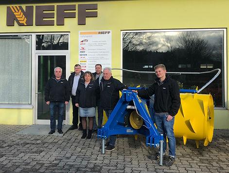 Team Neff