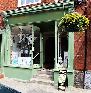 Shop Front Green.JPG