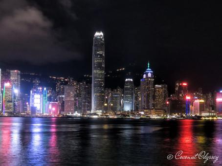 Hong Kong | What To Do When It Rains