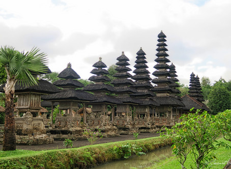 Bali Water Temple Day Tour