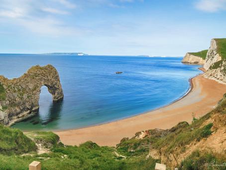 Best Tips For Visiting Durdle Door & Lulworth Cove, Dorset.
