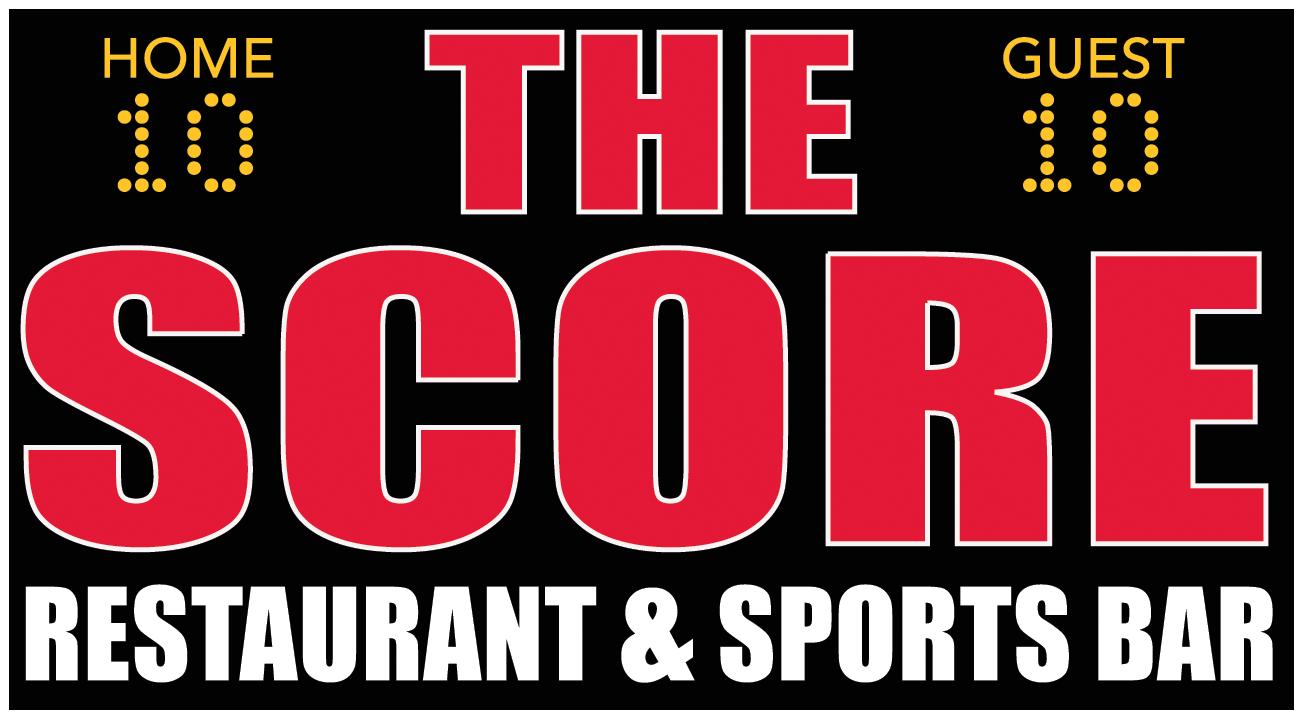 The Score Restaurant Bar