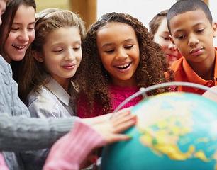 Enfants Montessori 6-12 ans