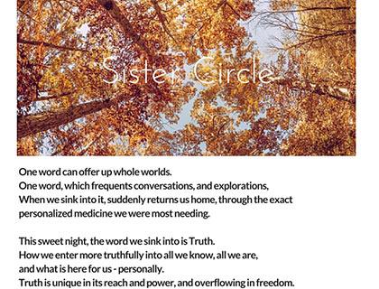 Sister-Circle-Trees