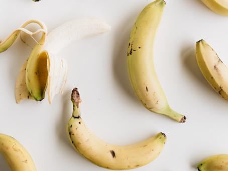 Paleo Banana Muffins