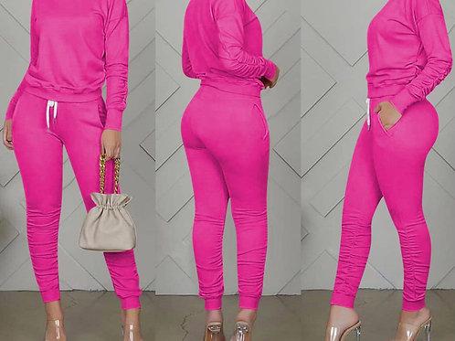 SIMPLY CUTE (Pink)