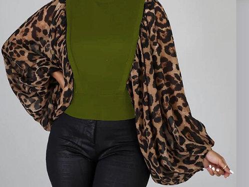 Cheetah me Please