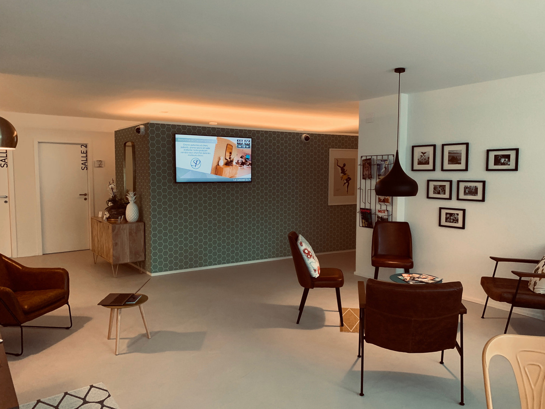 Salle d'attente 2019