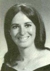 Lynn Burkhardt Mayes
