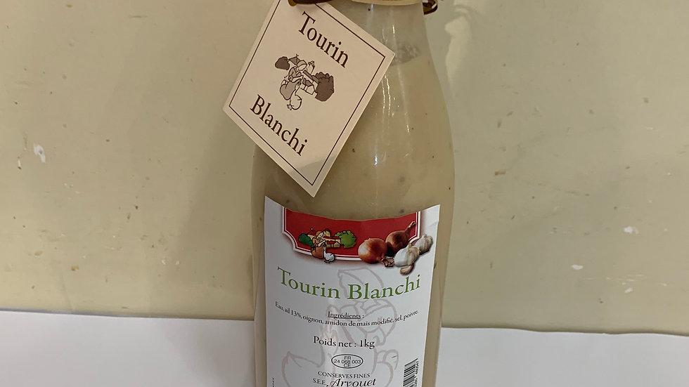 Tourin Blanchi