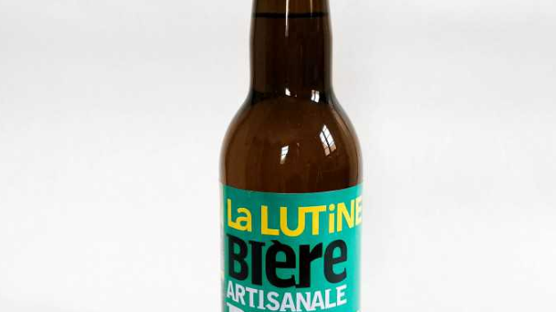 Bière Spiruline Bio