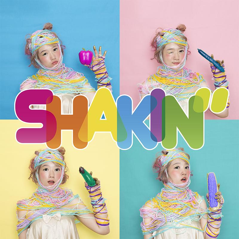 """SHAKIN"""""""