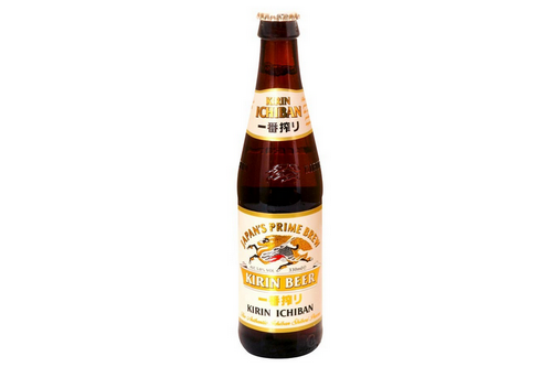 Bière kirin