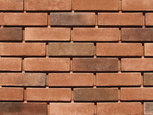 English Style Brick - No grout required 1156