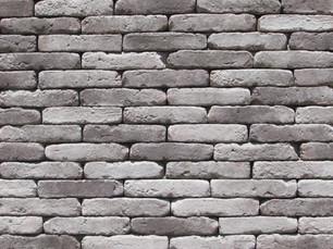 Georgian Old Style Grey Brick 0633