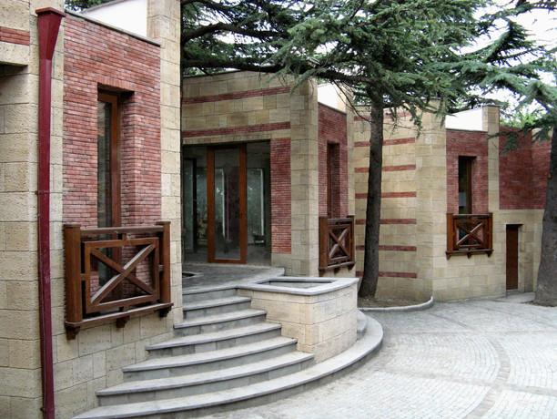 Restaurant Fasade