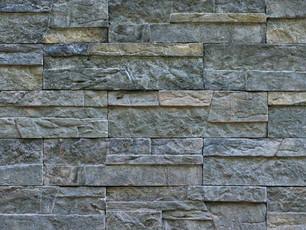 Grey Sea Slate Stone 0210