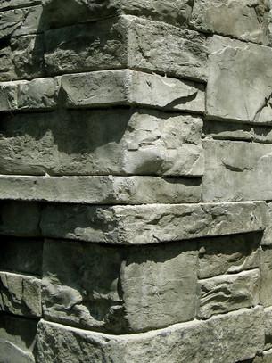 Stack Veneer Stone Corner