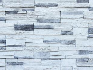 Grey Salt Slate Stone 0202